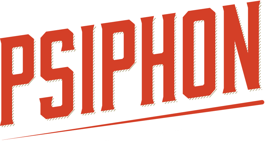 Psiphon - Beyond Borders